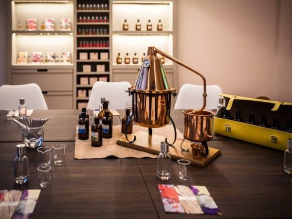 atelier-création-de-parfum- pour un evjf à toulouse