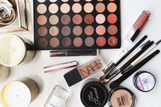atelier maquillage à bruxelles pour un evjf