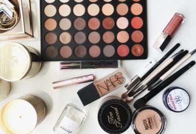 atelier maquillage à toulouse pour un evjf