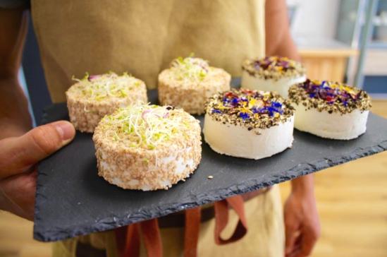 atelier pour faire son propore fromage à toulouse pour un evjf