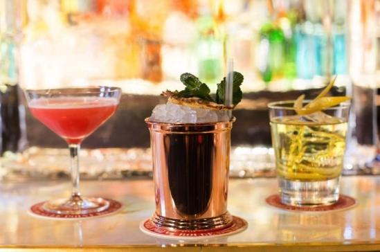 cours de cocktails pour un evjf à domicile