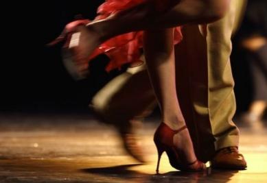 cours de tango evjf à porto