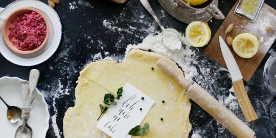 idées activités evjf pas cher à la maison - atelier cuisine