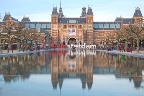 idées evjf amsterdam - visite des musées à amsterdam