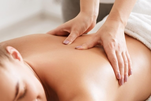idées evjf annecy - séance massage evjf annecy