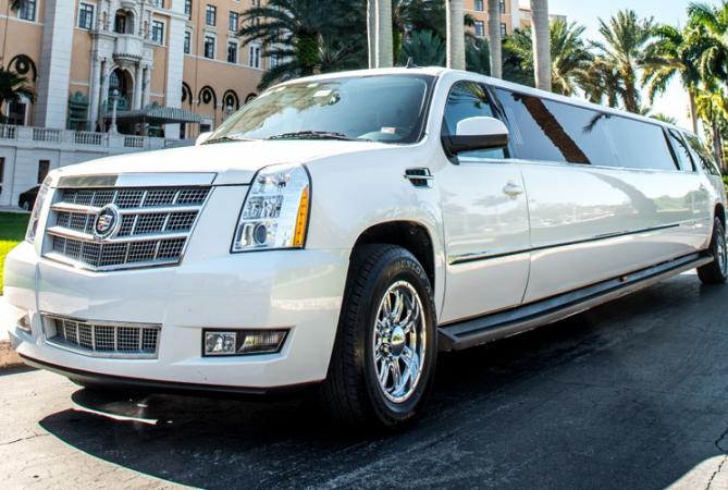 idées evjf arcachon - tour en limousine à arcachon