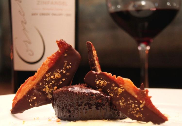 idées evjf bordeaux - atelier vin chocolat bordeaux