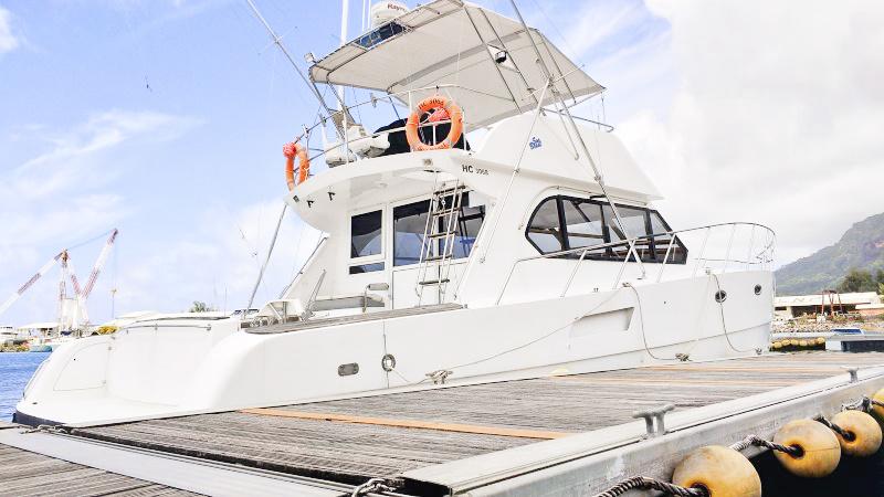idées evjf deauville - balade en bateau deauville