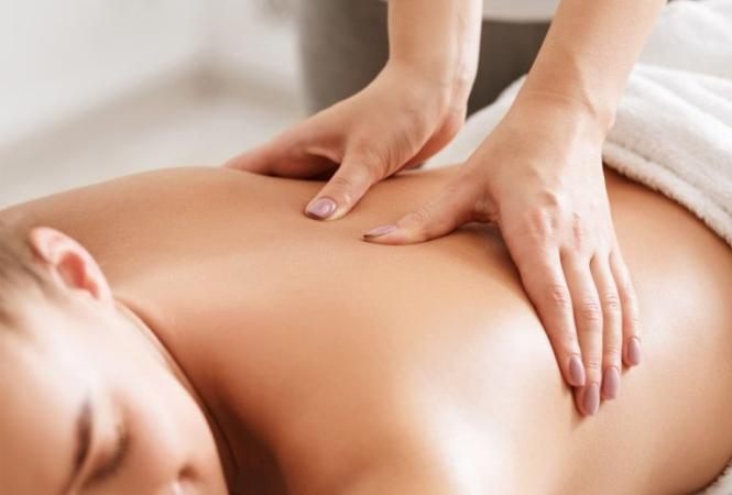 idées evjf deauville - massage evjf deauville