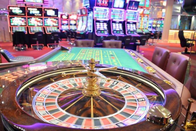 idées evjf lille - casino lille