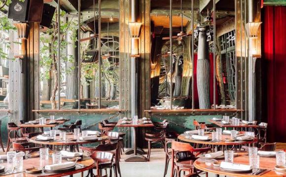 idées evjf lisbonne - restaurant gastronomique lisbonne