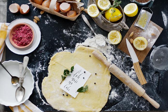 idées evjf lyon - atelier cuisine lyon