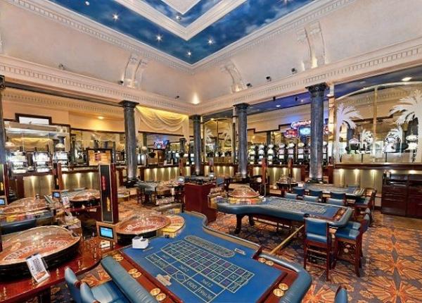 idées evjf marrakech - casino de marrakech