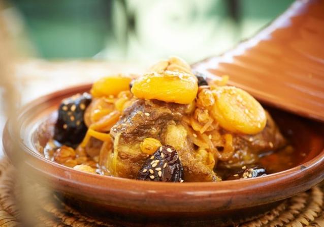 idées evjf marrakech - cours de cuisine evjf orientale à Marrakech