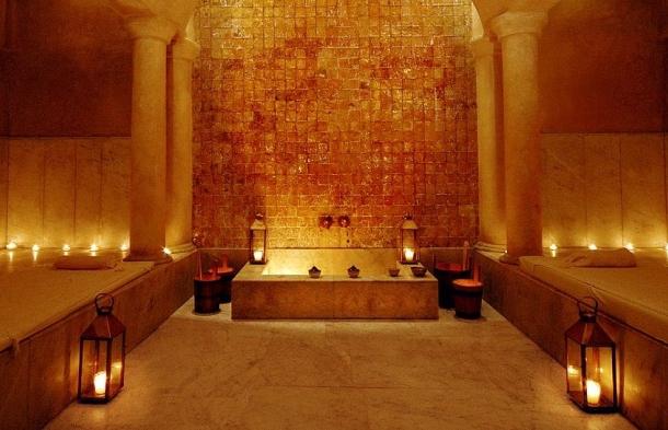 idées evjf marrakech - spa:hammam marrakech