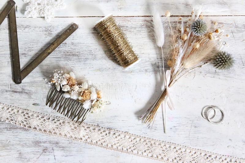 idées evjf marseille - atelier bouquet de fleurs à marseille