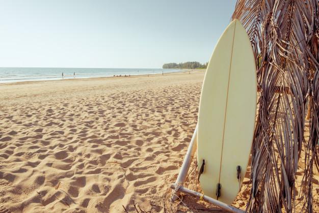 idées evjf marseille - cours de surf evjf à marseille