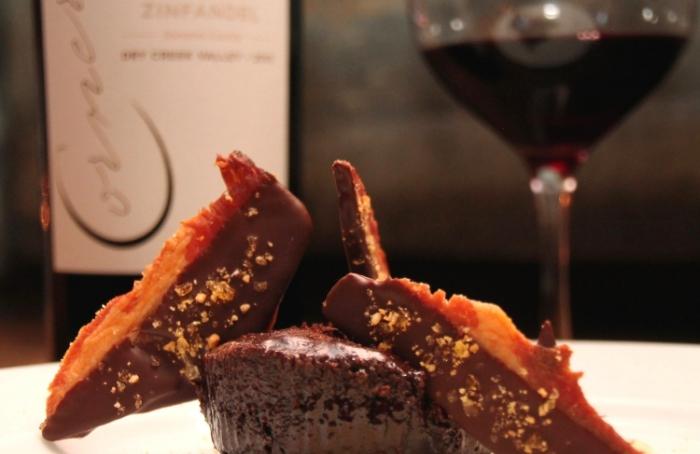 idées evjf montpellier - atelier vin chocolat