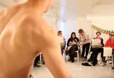 idées evjf montpellier - cours de dessin homme nu à montpellier