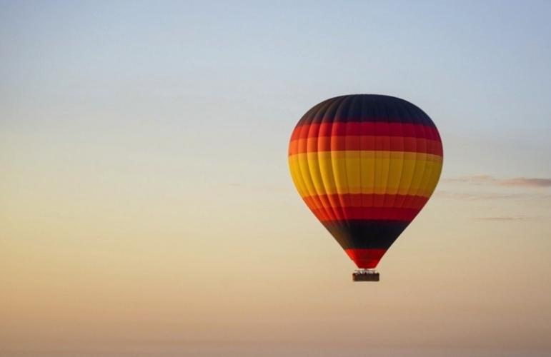 idées evjf strasbourg - vol montgolfière strasbourg