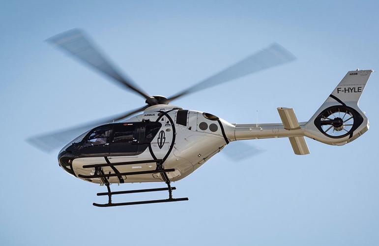meilleures idées evjf milan - tour en helicoptère à milan