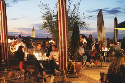 soirée evjf toulouse - les meilleurs endroits où sortir