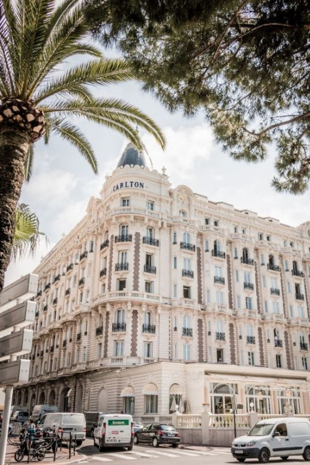 grand hotel a cannes